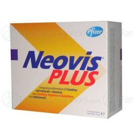 NEOVIS PLUS 20 BUSTINE 120g