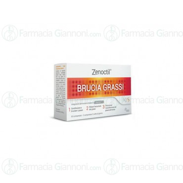 Zenoctil Brucia Grassi XLS - 60 cpr