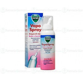 Vapo Spray - Bebè e Bambini 100ml