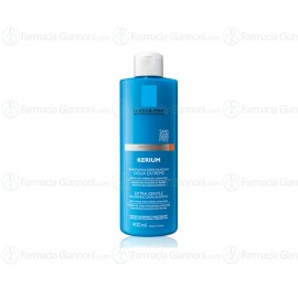 Shampoo-Crema KERIUM EXTRA-DELICATO- 400ml