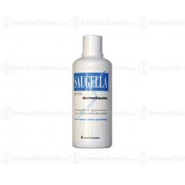 Saugella DERMOLIQUIDO pH 3,5 - Flacone da 500ml