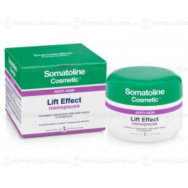 SOMATOLINE COSMETIC ANTI-AGE lift effect menopausa - 300ml
