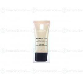 Fondotinta acqua crema idratante TOLERIANE TEINT 02 30 ml
