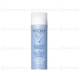 TRATTAMENTO IDRATANTE AQUALIA THERMAL UV VICHY 50ml