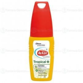 Autan Tropical Vapo da 100 ml