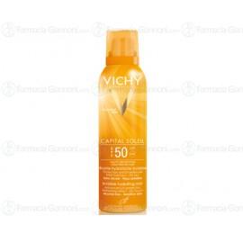 VICHY CAPITAL SOLEIL SPF50 spray idratante da 200ml