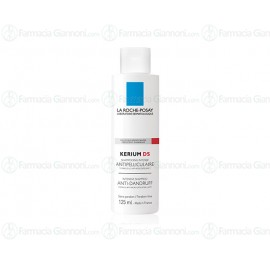 Shampoo ANTI-FORFORA KERIUM DS - 125ml
