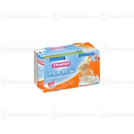 Biscottino Granulato Senza Glutine - 2 latte da 374g(748g)