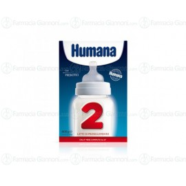 Humana 2 Latte in polvere 800g