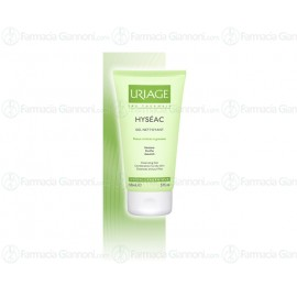 Hyseac Gel Detergente URIAGE - 150ml
