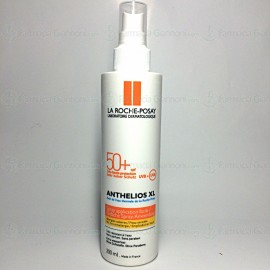 Spray solare ANTHELIOS XL SPF50+ da 200ml