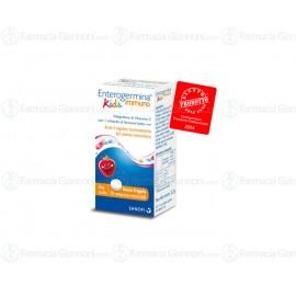 Enterogermina Immuno KIDS - 20 cpr gusto fragola