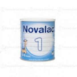 Novalac 1 Latte in polvere da 800g