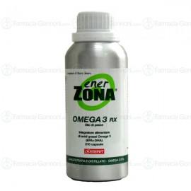 OMEGA 3 RX enerZONA 210cps