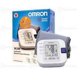 Misuratore pressione OMRON M3W 2014