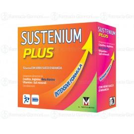 SUSTENIUM PLUS 12 Bustine gusto ARANCIA