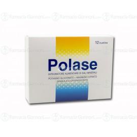 POLASE 12 bustine