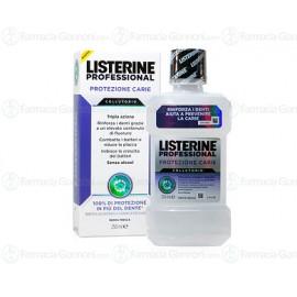 LISTERINE PROFESSIONAL - Protezione Carie 250 ml