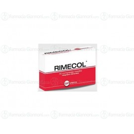 Rimecol 30cpr Gp pharma srl