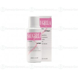Saugella Poligyn pH neutro - 250ml