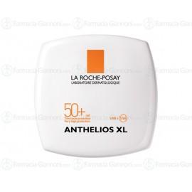 Crema compatta 01 ANTHELIOS XL SPF50+ uniformante da 9g