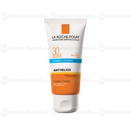 Crema confort ANTHELIOS SPF30 da 50ml