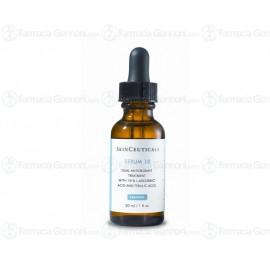 Siero Antiossidante Serium 10 SKINCEUTICALS pelli sensibili - 30ml
