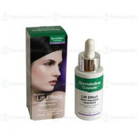 SOMATOLINE COSMETIC ANTI-AGE lift effect siero riparatore intensivo.da 30ml