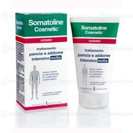 SOMATOLINE COSMETIC UOMO trattamento pancia e addome da 150ml