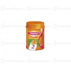 TRANSILAT 2 Latte in polvere Plasmon - 800g