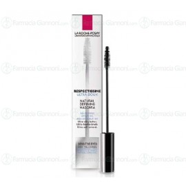 Mascara ULTRA -DOUX RESPECTISSIME LA ROCHE-POSAY BRUN/BROWN  5,9 ml