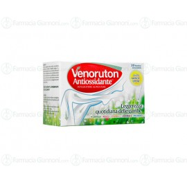 Venoruton Antiossidante 20 bustine