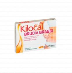 Kilocal Brucia Grassi - 15cpr
