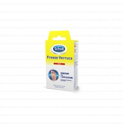 Spray per porri e verruche Dr.SCHOLL Freeze verruca 80ml