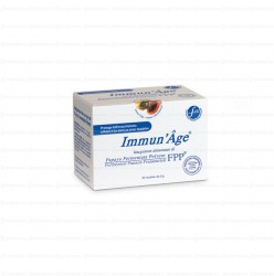 ImmunAge integratore alimentare a base di papaya - 30bt