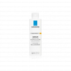 Shampoo-Crema KERIUM ANTI-FORFORA - 200ml