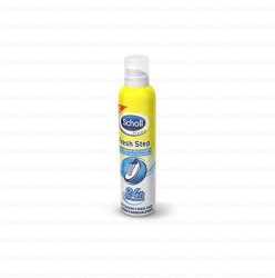 Deodorante scarpe Dr.SCHOLL Fresh Step 150ML