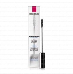 Mascara ULTRA -DOUX RESPECTISSIME LA ROCHE-POSAY NOIR/BLACK  5,9 ml